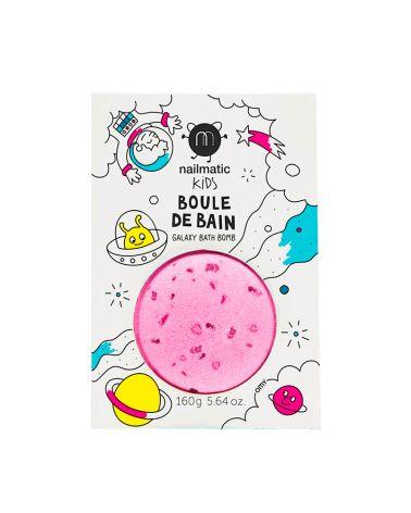 Boule de bain crépitante NAILMATIC KIDS