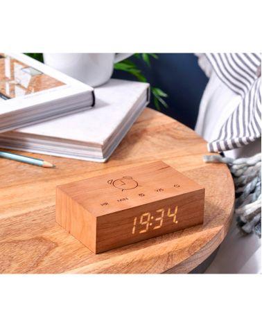 Réveil Flip Click Clock GINGKO