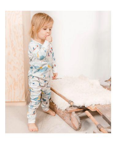 Pyjama 2 pièces CMC