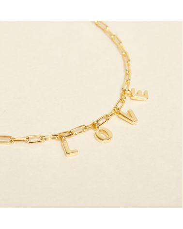 Collier TATOO cable