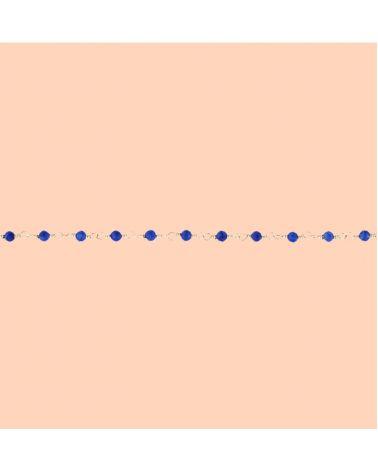 Bracelet INDE ARGENT